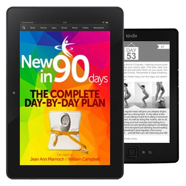 New in 90 eBook
