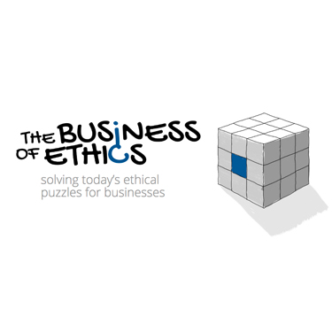 The Business of Ethics