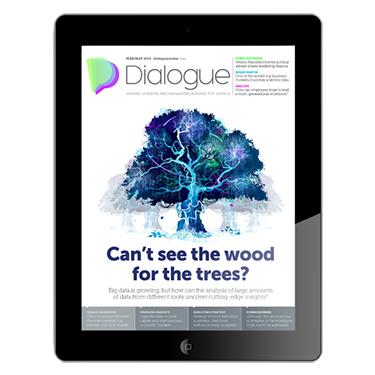 Dialogue Digital Magazine
