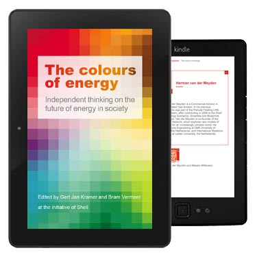 Colours of Energy