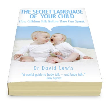 The Secret language of Your Child