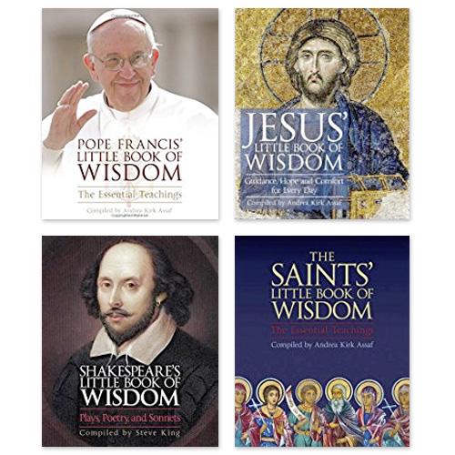 Little Books of Wisdom