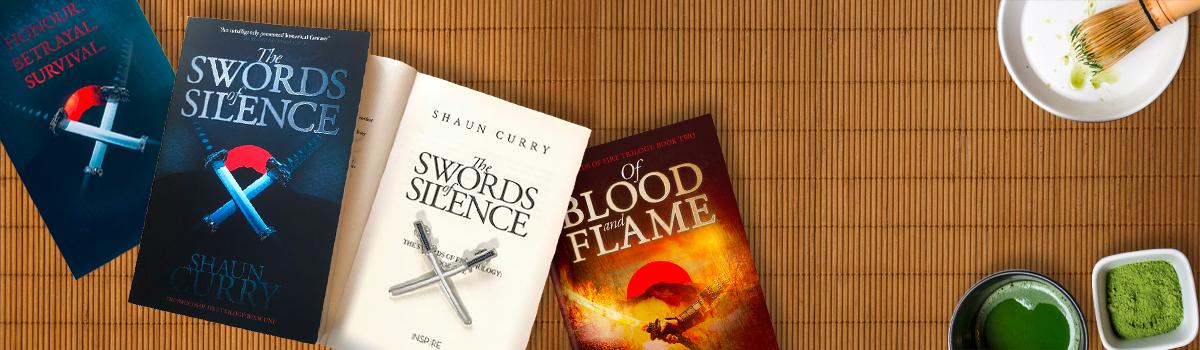 Swords of Fire Trilogy